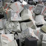 Gov to investigate 'growing tsunami' of UK e-waste