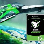 Seagate Hits 16TB With Exos X16 And IronWolf Hard Drives For Enterprise Customers