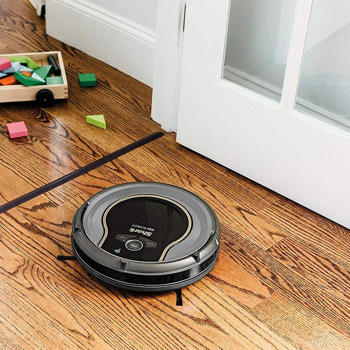 shark ion robot vacuum home