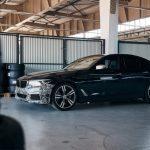BMW's Retrofitted 5-Series EV Monster Has Over 700 Horsepower And 7,000 lb-ft Of Torque