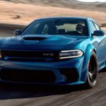 2020 Dodge Charger SRT Hellcat Rolls 707 HP And Sexy Widebody Love Handles
