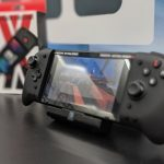 Hori Replaces Nintendo Switch Joy-Cons With Larger And More Ergonomic Controllers
