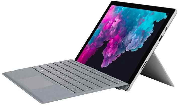 surface pro 6 bundle
