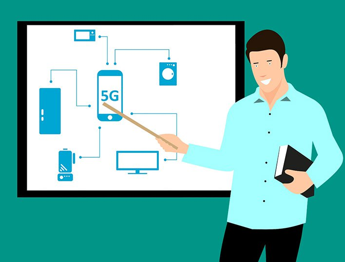 5G Gadgets
