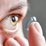 Researchers Develop Contact Lens That Lets You Zoom, Enhance In The Blink Of An Eye