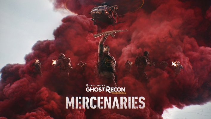 GRW MERCENARIES KeyArt 1080