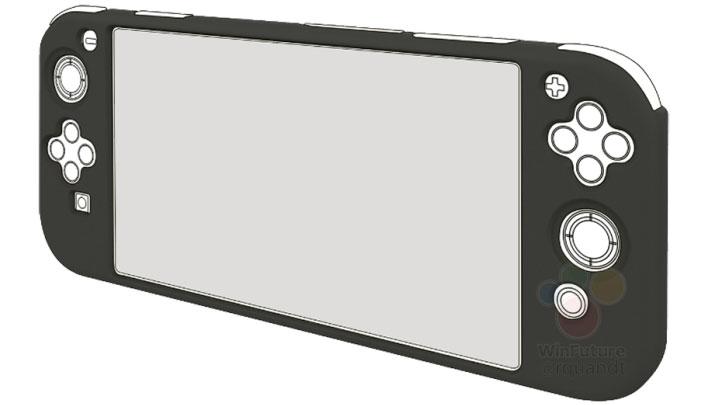 Nintendo Mini 2 Case