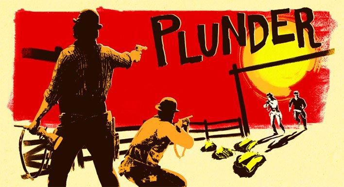 Red Dead Online Plunder