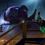 Epic Fortnite Robot Vs Monster Season 9 Showdown Highlights Live Up To The Hype