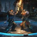 Gears 5 Arcade And King Of Hill Multiplayer Mayhem Modes Look Dialed