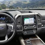 Study Find Vehicle Infotainment Systems Increasingly More Distracting For Older Drivers