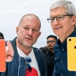 Apple's Ive Reportedly Unhappy With Operations Guy Cook's Passionless Lack Of Design Interest