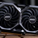 MSI Teases AMD Radeon RX 5700 Mech OC Family Of Custom Cards With Axial Fans