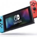 Nintendo Announces Refreshed Switch Console With Huge Gains In Battery Life