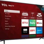 TCL 75-inch 4K Ultra HD Roku Smart TV Discounted To A Low $799 With This Hot Deal