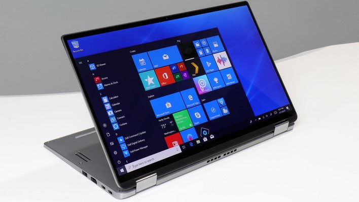 latitude 7400 2 in 1 display stand flipped