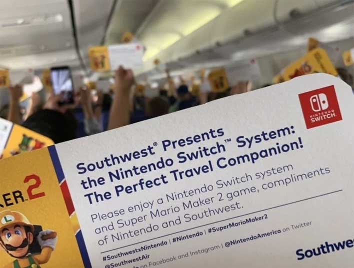 southwest free switch