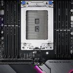 ASUS Preps AMD TRX40 Motherboards For 3rd Gen Threadripper Sharkstooth Zen 2 CPUs