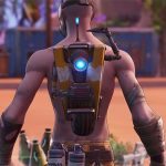Fortnite Season X Brings The Mayhem With Borderlands 3 Crossover Event