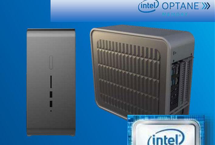 Intel Quartz Canyon NUC