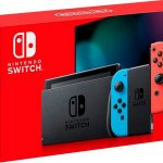 Bought A Nintendo Switch Recently? Here's How To Get The New Upgraded Model Free