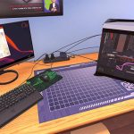 Xbox, PS4, And Switch Gamers Can Now Experience PCMasterRace Greatness With PC Building Simulator App