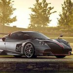 Pagani's Huayra Roadster BC Is A $3.4 Million, 800 HP Hypercar Performance Demon