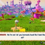 Here's SpongeBob SquarePants: Battle For Bikini Bottom Rehydrated Gameplay You Barnacle Head