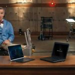Bill Nye The Science Guy Headlines New Google Chromebook Ads, Casually Drops F-Bombs