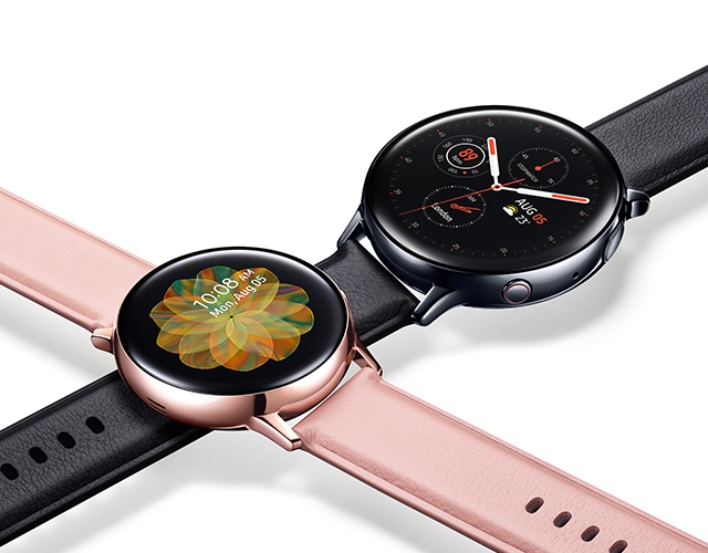galaxy watch active 2 2