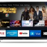Insignia 50-Inch 4K HDR Fire TV Edition Drops To A Low $250 With This Hot Deal
