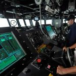 U.S. Navy Throws Touch Screens Overboard For Over-Complicating Warship Interfaces