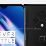 OnePlus 7T Pro Android 10 Flagship Looks Sweet In Renders, Unique Camera Setup