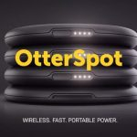 OtterBox Debuts Innovative OtterSpot Qi Wireless Charging Battery Puck System