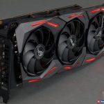 ASUS ROG Strix And TUF Gaming Radeon RX 5700 Custom Gaming Cards Inbound