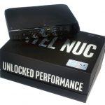 Rumored Intel Phantom Canyon NUC Leaks With 10nm Tiger Lake-U And PCIe 4.0