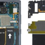 Samsung Galaxy Note 10+ 5G Teardown Reveals A Few Surprises And Abyssal Repairability
