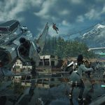 Tencent Battle Royale Game Synced Lets Gamers Hack A Horde Of Zombies For World Domination