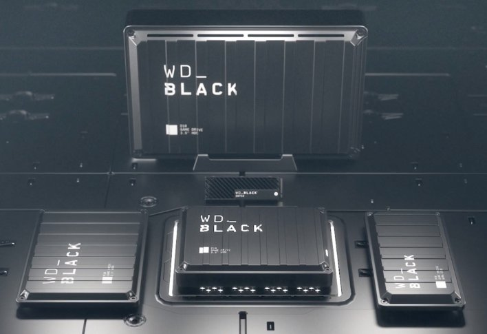 wd black game drive
