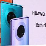 Huawei's Mate 30 phones lack Google services