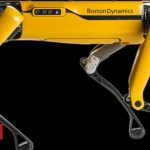 Boston Dynamics robot dog Spot goes on sale