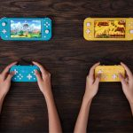 8BitDo's Nintendo Switch Lite Controller Wields Dual D-Pads And Attractive Price