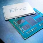 AMD Server CPU Market Share Could Crack 10 Percent In 2020 Thanks To EPYC 7002