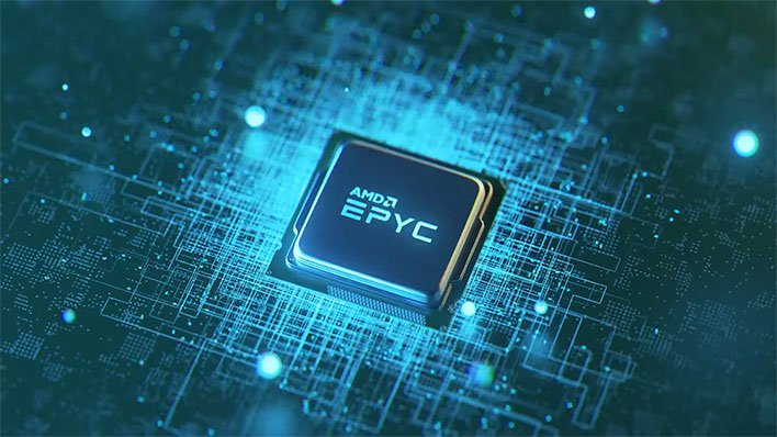 AMD EPYC