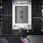 Gigabyte X299X, TRX40 Motherboards Leak For Intel Cascade Lake-X, AMD Threadripper