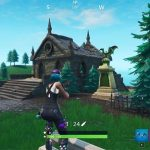 Where To Find Fortnite Bat Statue, Giant Seat And Pool Dance Challenges, Get Down With Ya Bad Self