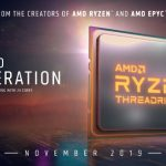 AMD Confirms 3rd Gen Threadripper Ship Date But Ryzen 9 3950X Hits A Snag