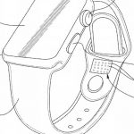 Apple Watch Patents Tease Self-Tightening Band And High-Tech Biometric Authentication