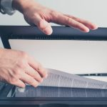 How businesses can get the  most out  of a desktop scanner