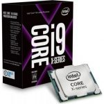 Intel Core i9-10980XE Cascade Lake-X 18-Core Monster HEDT CPU Leaks